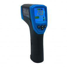 Пірометр високотемпературний FLUS IR-867 (-50...+1180) USB реєстратор