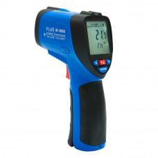 Інфрачервоний USB пірометр для високих температур FLUS IR-866U (-50...+2250)