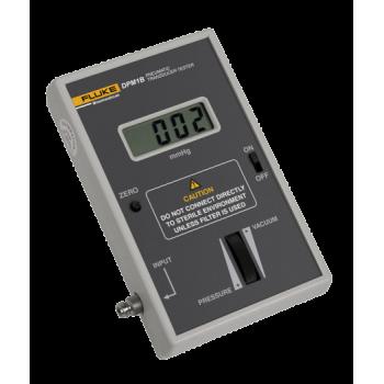 Аналізатор пневматичних датчиків FLUKE DPM1B