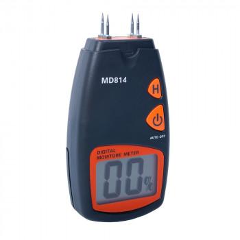 Влагомер древесины MD-814 (5...40%) четырехконтактный