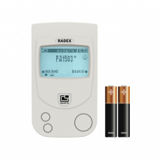 Індикатор радіоактивності RADEX RD1503+
