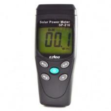 Тестер інтенсивності світлового потоку Ezodo SP-216