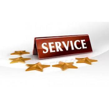 Сервис, ремонт, калибровка  сигнализаторов газа