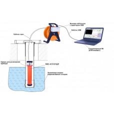 Спектрометр МКС-АТ6101ДР АТОМТЕХ (стационарное исполнение)