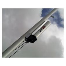 Автономна автоматизована система контролю за радіаційною обстановкою (ААСКРО) SkyLINK / ShortLINK