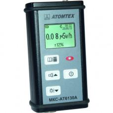 Дозиметр-радіометр МКС-АТ6130A з блютуз