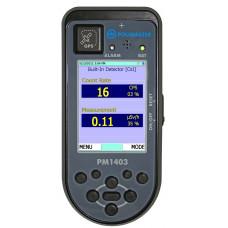 Дозиметр-радиометр поисковый МКС-РМ1403