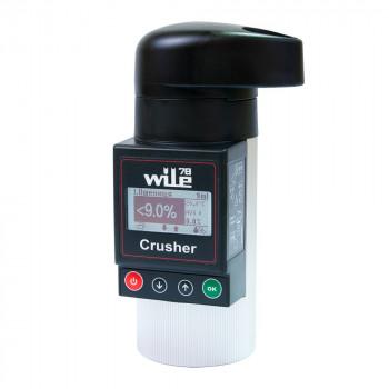 Влагомер зерна с размолом Wile-78 (24 культуры)