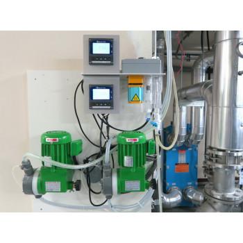 Системы контроля растворенного кислорода SUNTEX