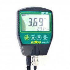 рН-метр почви EZODO MP-103S с виносним електродом