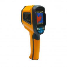 """Тепловізор - термографическая камера Xintest """"HT-02D"""" (32x32, 2.4"""", -20...300ºC)"""