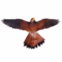 Визуальный отпугиватель птиц Хищник-2 (со штангой и поворотным кронштейном)
