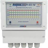 Сигнализаторы газа «ВАРТА 1-03.14»