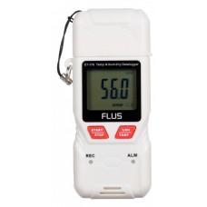 """Даталогер - реєстратор температури і вологості Flus """"ET-176"""""""