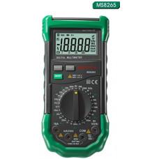 Цифровий мультиметр Mastech MS8265