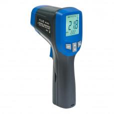 Пірометр високотемпературний з лазером 13 променів Flus IR-831 (-30...+1350)