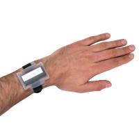 Оптико-стимулированный люминесцентный индивидуальный дозиметр LANDAUER InLight на руку