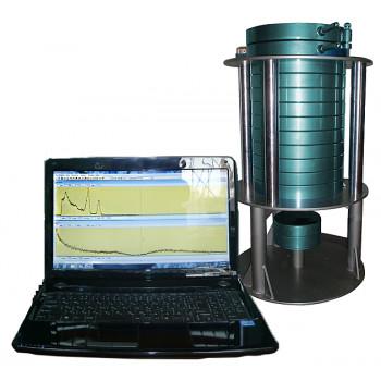 Спектрометр энергии гамма-излучения СЕГ-001 АКП-С-150