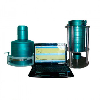 Спектрометр энергий бета-излучения СЕБ-01-150 и Cпектрометр энергии гамма-излучения СЕГ-001 АКП-С-63