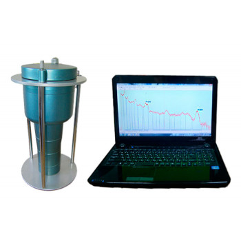 Спектрометр энергии гамма-излучения СЕГ-001 АКП-С-40