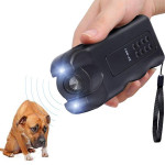 Ультразвукові відлякувачі собак