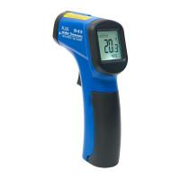 Дистанційний пірометр інфрачервоний термометр Flus IR-810 (-50...+330)