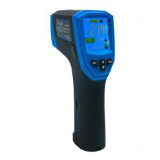 Пирометр инфракрасный USB высокотемпературный FLUS IR-871 (-50…+2280)