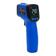 Пірометр термометр безконтактний інфрачервоний Flus IR-89