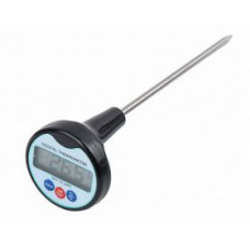 Водостійкий цифровий термометр (-50…300 С) WALCOM TBT-10H