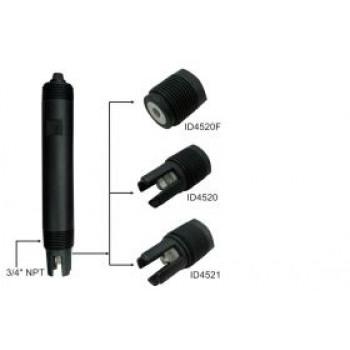 Комбінований рН-електрод EZODO ID 4520 для водних розчинів
