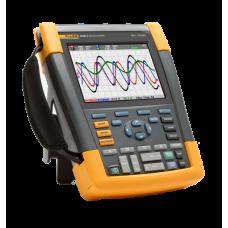 Портативний осцилограф-мультиметр медичних сигналів FLUKE 190М