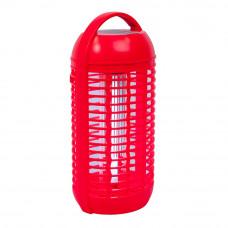 Побутовий знищувач літаючих комах CriCri-300 Fluo Red