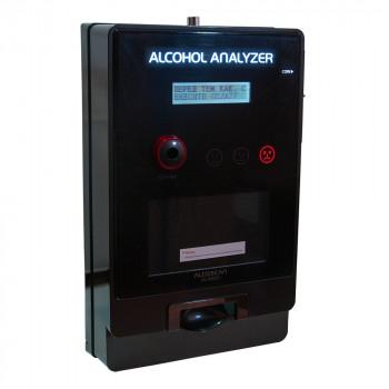 Алкотестер Alcoscan AL-4000 для ночных клубов, баров, ресторанов, казино