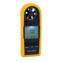 Анемометр HT-383