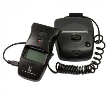 Алкометр Lion 500P