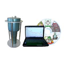 Спектрометр енергії гамма-випромінювання СЕГ-001 «АКП-С»-40