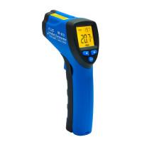 Інфрачервоний термометр пірометр Flus IR-813 (-50…+580)