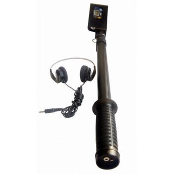 Вимірювач-сигналізатор пошуковий ІСП-РМ1701М