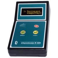 Профессиональный нитратомер для лаборатории H-405