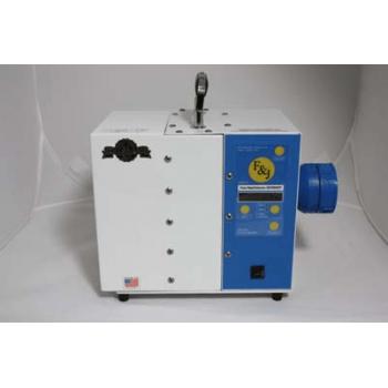 Высокообъёмный цифровой пробоотборник воздуха F&J DFHV-1DE