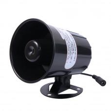 Біоакустичний відлякувач птахів Коршун-Mini (Сапсан-3)