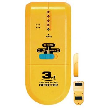 Многофункциональный тестер TS-73 (детектор напряжения, скрытой проводки, балокстене)