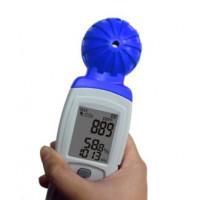 Газоаналізатор з широким діапазоном вимірювання CO2 (0~50 000ppm(0~5%)) MIC-98132F