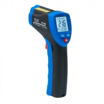 Пирометр термометр бесконтактный инфракрасный Flus IR-809 (-50…+1050)