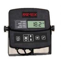 Вологомір тюкового прес-підбирача сіна Farmex ВНТ-2ТМ