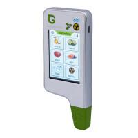 ANMEZ Greentest-ECO-6 (3 в 1: нітрат-тестер + дозиметр + тестер жорсткості води) з Bluetooth
