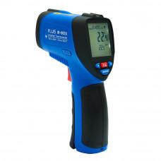 Інфрачервоний термометр - пірометр дистанційний FLUS IR-863U (-50...+1650)