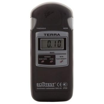 Дозиметр  радиометр МКС-05 ТЕРРА