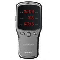 Цифровой детектор формальдегида, анализатор качества воздуха WP6910