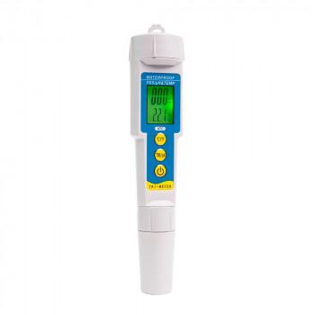 Аналізатор води TDS/рН/Temp-метр BROM pH/TDS-986